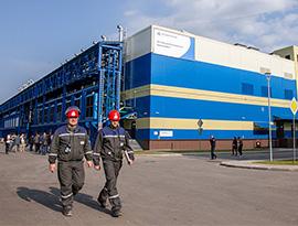 Росэнергоатом: техническая презентация крупнейшего в России опорного центра обработки данных