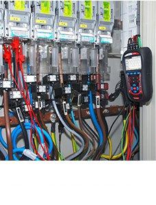 Мнение экспертов - обзор оборудования METREL в рамках пополнения электролаборатории High Energy